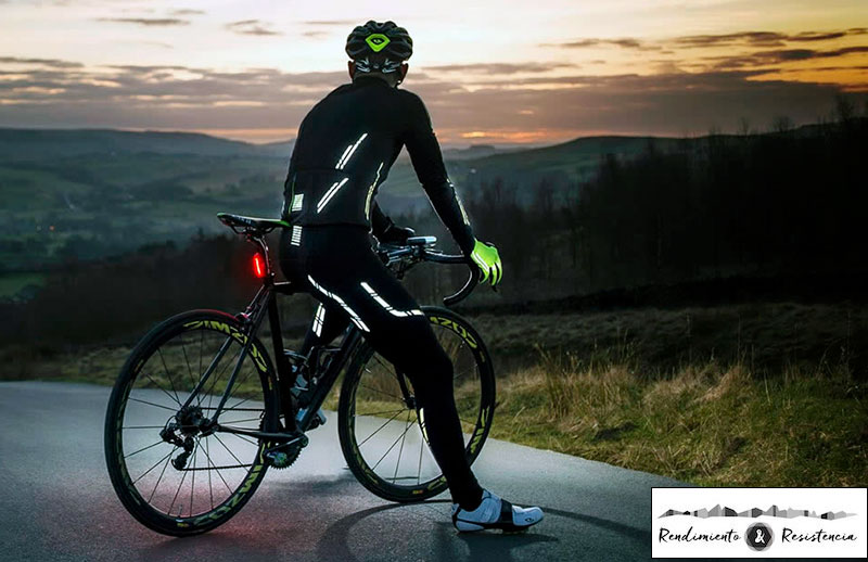 Equipamiento Ciclista Imprescindible Para Invierno Mas Que Ropa Termica
